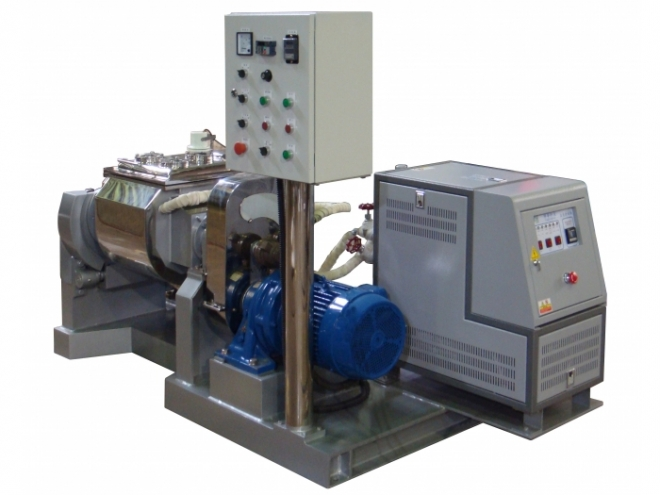 KNEADING SYSTEM EQUIPMENT