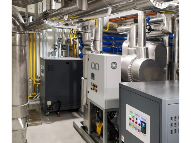 HLCW- cooling system